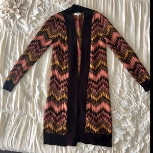 Monsoon Cardigan